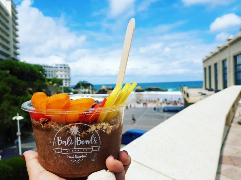 Balibowl in Biarritz