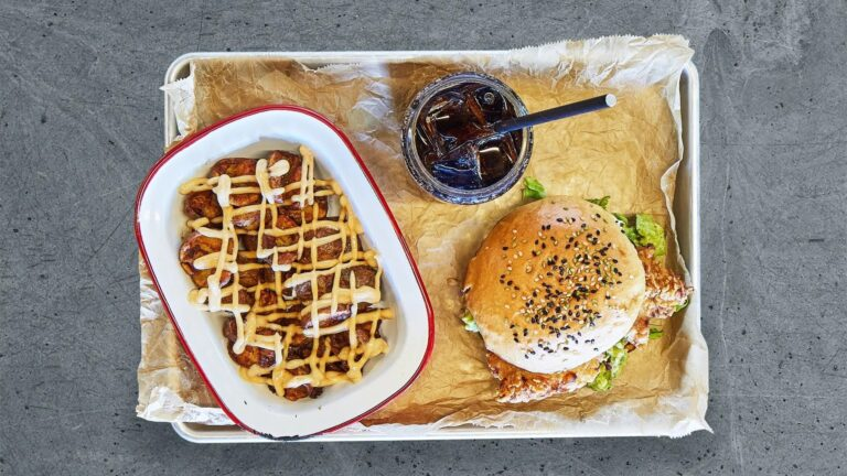 Bester Burger in Iceland