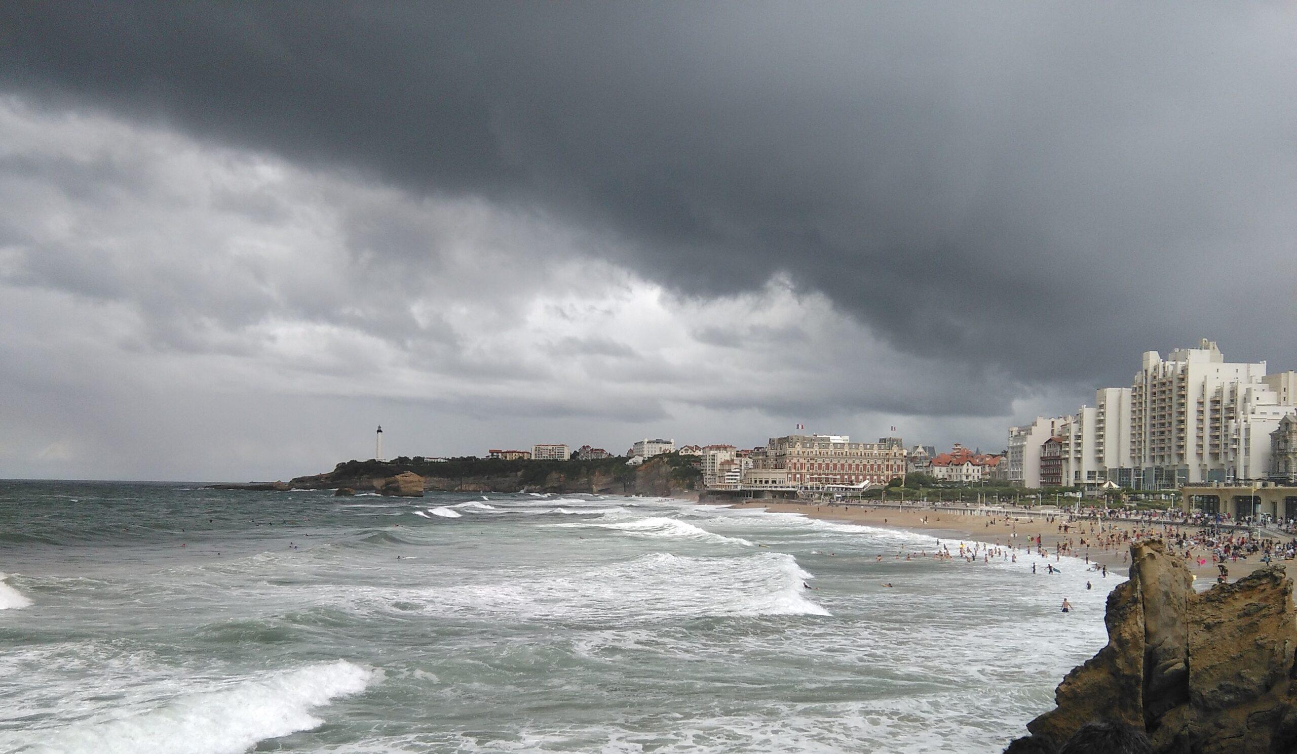 Surfen in Biarritz: Die schönsten Surfspots