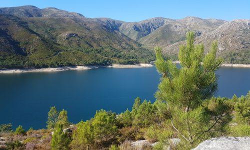 Gêres Nationalpark, Portugal